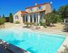 Huis - Roussillon