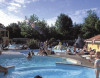 Mobile home - Camping Lou Pignada ★★★★★ - Messanges