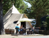 Parque de campismo - Saint-Hilaire-de-Riez