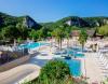 Parque de campismo - Camping Domaine de Soleil Plage - Sarlat-la-Canéda