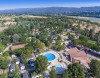 Parque de campismo - Camping Domaine des Iscles - La Roque-d'Anthéron