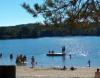 Stacaravan - Camping du Lac *** - Marcillac-la-Croisille