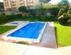 piscine avec jardins