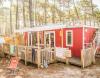 Mobile home - Camping Le Vieux Port - Messanges