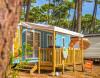 Mobile home - Camping Le Vieux Port ***** - Messanges