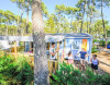 Mobile home - Camping Lou Pignada ***** - Messanges