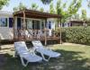 Stacaravan - Camping & Bungalow Park Camping Àmfora **** - Sant Pere Pescador