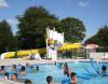 Parque de campismo - Camping LE MOULIN DES EFFRES **** - Secondigny