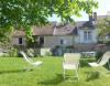 Gîte - Giey-sur-Aujon