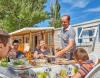 Camp site - Ensoya - Sigean