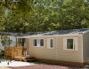 Mobilheim - Camping de Pors Ar Vag - Plomodiern