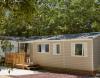 Stacaravan - Camping de Pors Ar Vag - Plomodiern