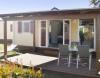 Mobil home - Camping & Bungalow Park Camping Àmfora **** - Sant Pere Pescador