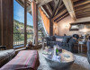 Apartamento - Courchevel