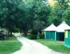 Alojamiento insólito - Camping du Lion - Bourg-Saint-Andéol