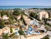 Parque de campismo - Dunes et Soleil - Marseillan-Plage