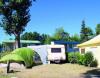 Parque de campismo - Camping Le Domaine de Pont Mahé - Assérac