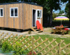 Casa móvil - Camping Les Logeries - Vairé