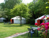 Parque de campismo - le village insolite - Saint-Malo