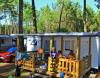 Móbil home - Camping l'oceane - Vielle-Saint-Girons