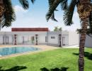 Villa 4 piècesSenegal