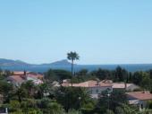 Villa 10 personnes vue mer, piscine, wifi à Saint-Aygulf