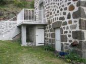 Maison situé à 17 km d'Aurillac dans un village à 2 km de Lascelle