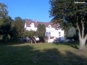 Grande propriété, parc de 4500 m² à 30 Km de Paris