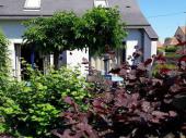 Maison de vacances 2 chambres avec jardin et sauna, WIFI, ANCV, Animaux acceptés sous conditions, à 5 minutes de la mer