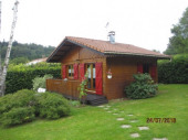 """CHALET """"Les Trayes"""""""