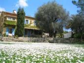 Maison d'Hôtes ''Le Mas Roquemiaine'' proche de GRASSE