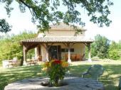 Maison de campagne en Périgord - Piscine accessible - Cadre calme et reposant