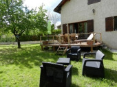 Location vacances Embrun - location maison proche Embrun