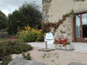 Gîte La Pranière - proche Chalmazel et Auvergne