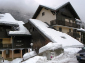 Appartement 4-5 pers. Les Houches Mont Blanc