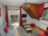 Maison indépendante au grand confort située à 68420 Herrlisheim-près-Colmar