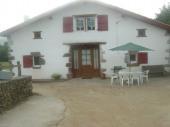 Gîte 3 étoiles 6 personnes au Pays Basque