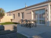 Le Gîte de Bois Rond à Tonnay Charente