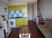 location studio avec mezzannine Avenue Félix Proto 97118 st francois