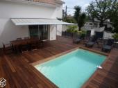 Maison de Jeanne entièrement rénovée, piscine indépendante chauffée