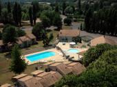 LE VIGAN - Village Vacances La Pommeraie