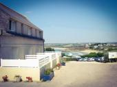 Gîtes avec vue sur la baie de Douarnenez - Jusqu'à 5 personnes