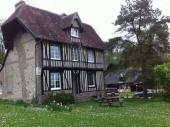 Maison typique du Pays d'Auge
