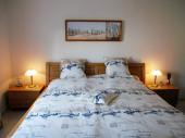 Villa bord de mer, 4 étoiles, Lumineuse, Calme et Confortable.