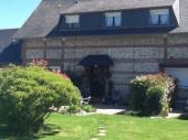 Gîte à Criquebeuf en Caux en Seine Maritime (76), Seine maritime pays de caux