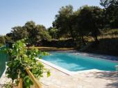 Gard, Soudorgues, beau mas provençal 6 personnes, piscine privée, situé entre St Hippolyte du Fort, et Saint Jean du Gard
