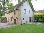 Gîtes de France - La Grange de Cerisé.