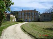 château Lasserre la petite toscane au cœur de Gers