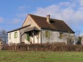 Gîte L'Eglantine Sigy-le-Châtel (près de Cluny)