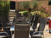 Villa au calme Valescure, proche plages et Massif de l'Esterel idéal famille ou entre amis pour un séjour  inoubliable
